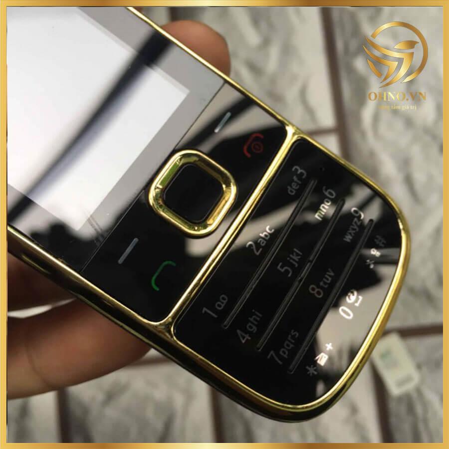 Nokia 2700c 2700 Classic Cũ Zin Chính Hãng