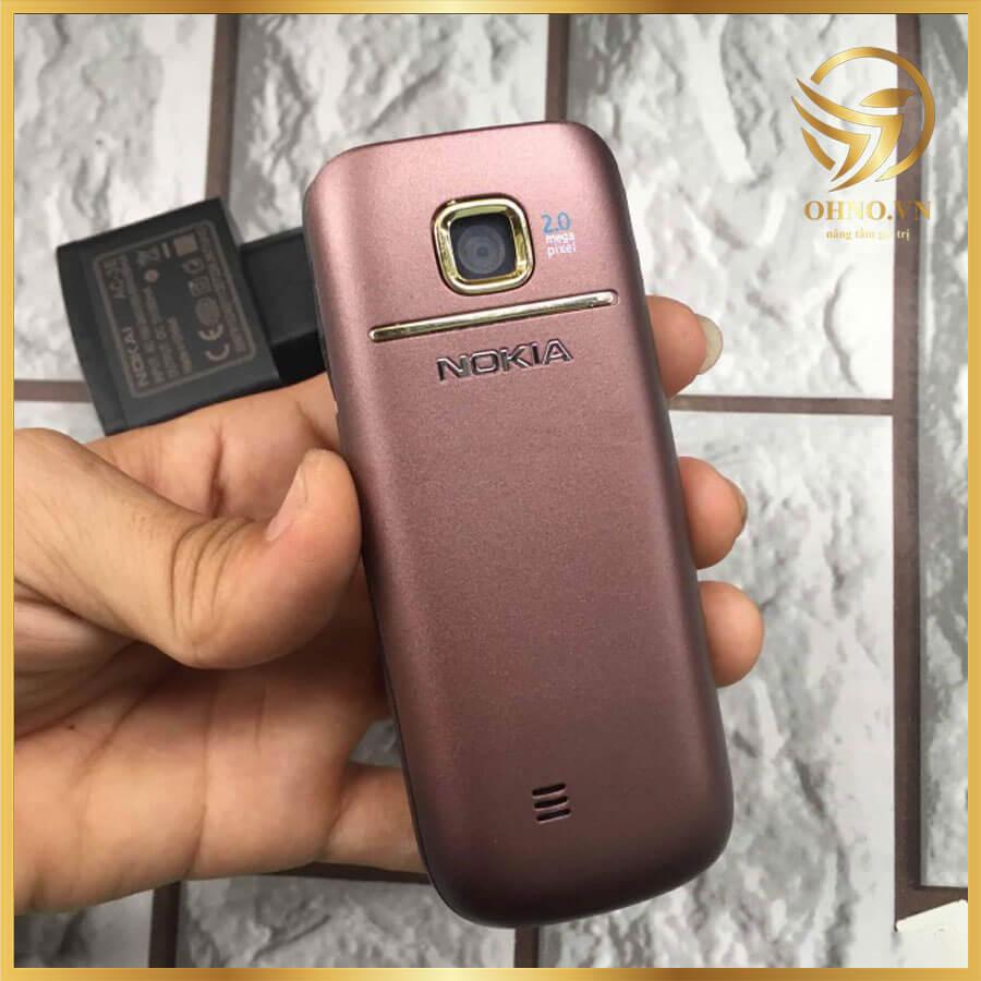 Điện Thoại Nokia 2700c 2700 Classic Cũ Zin Chính Hãng
