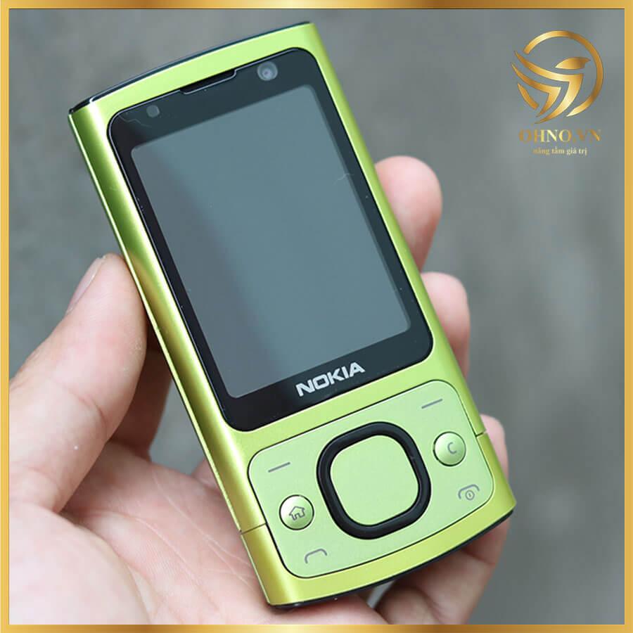điện thoại nokia 6700 6700s slide zin chính hãng