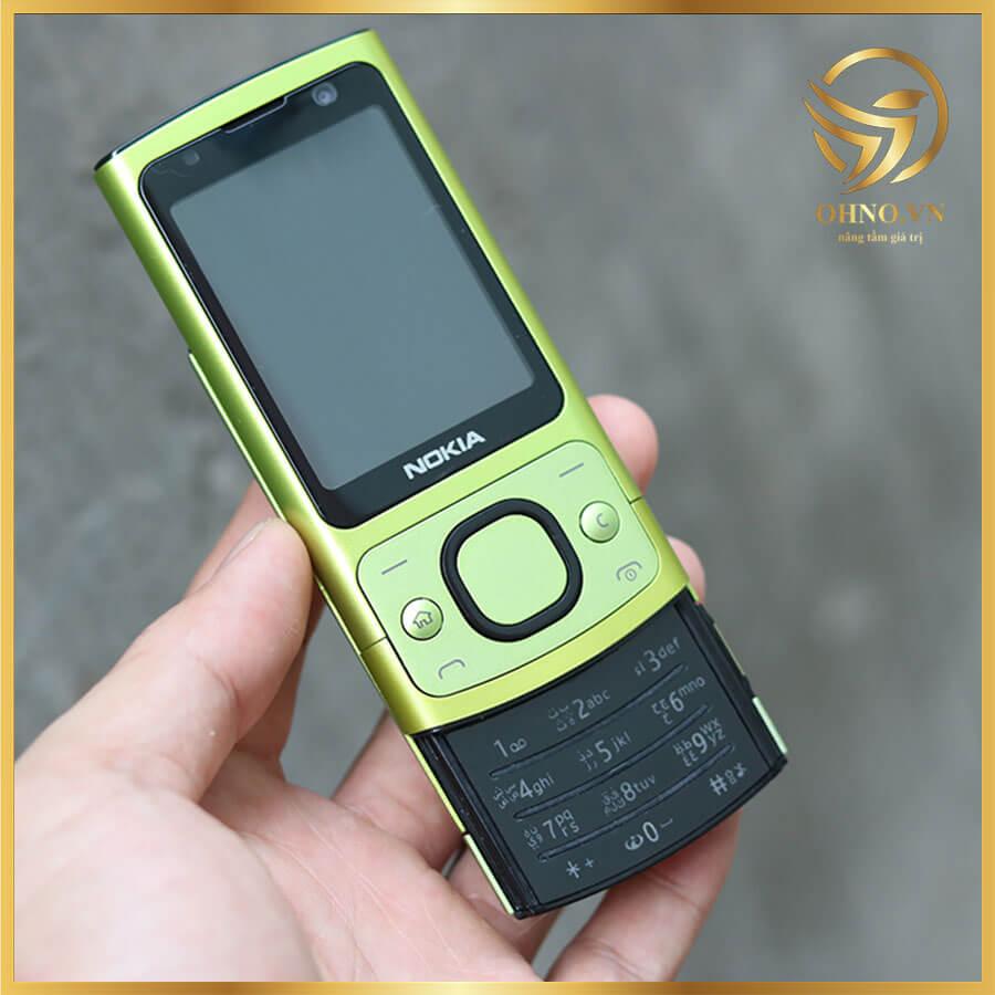 điện thoại nokia 6700s 6700 slide zin chính hãng
