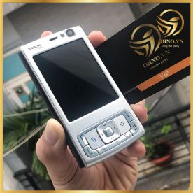 DT Dien Thoai Nokia N95 2GB Truot Nap Cu ZIN Chinh Hang OHNO Viet Nam ohno.vn