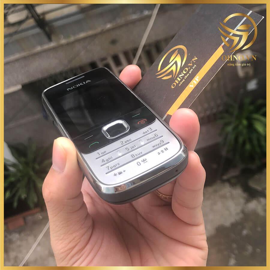 Điện Thoại Nokia 2730 2730c Classic Cũ Zin Chính Hãng