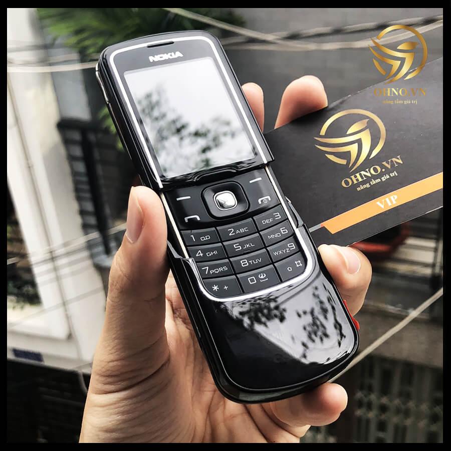 điện thoại nokia 8600 main zin cũ chính hãng - ohno việt nam