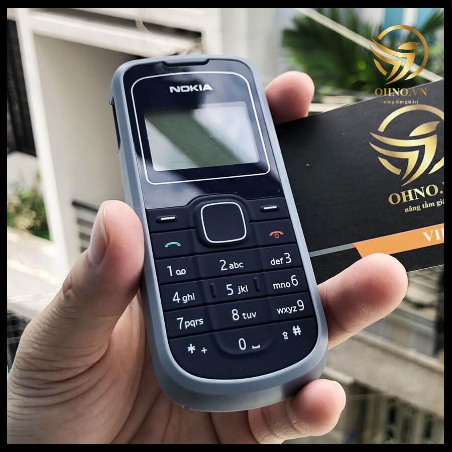 Điện Thoại Nokia 1202 Cũ Zin Chính Hãng