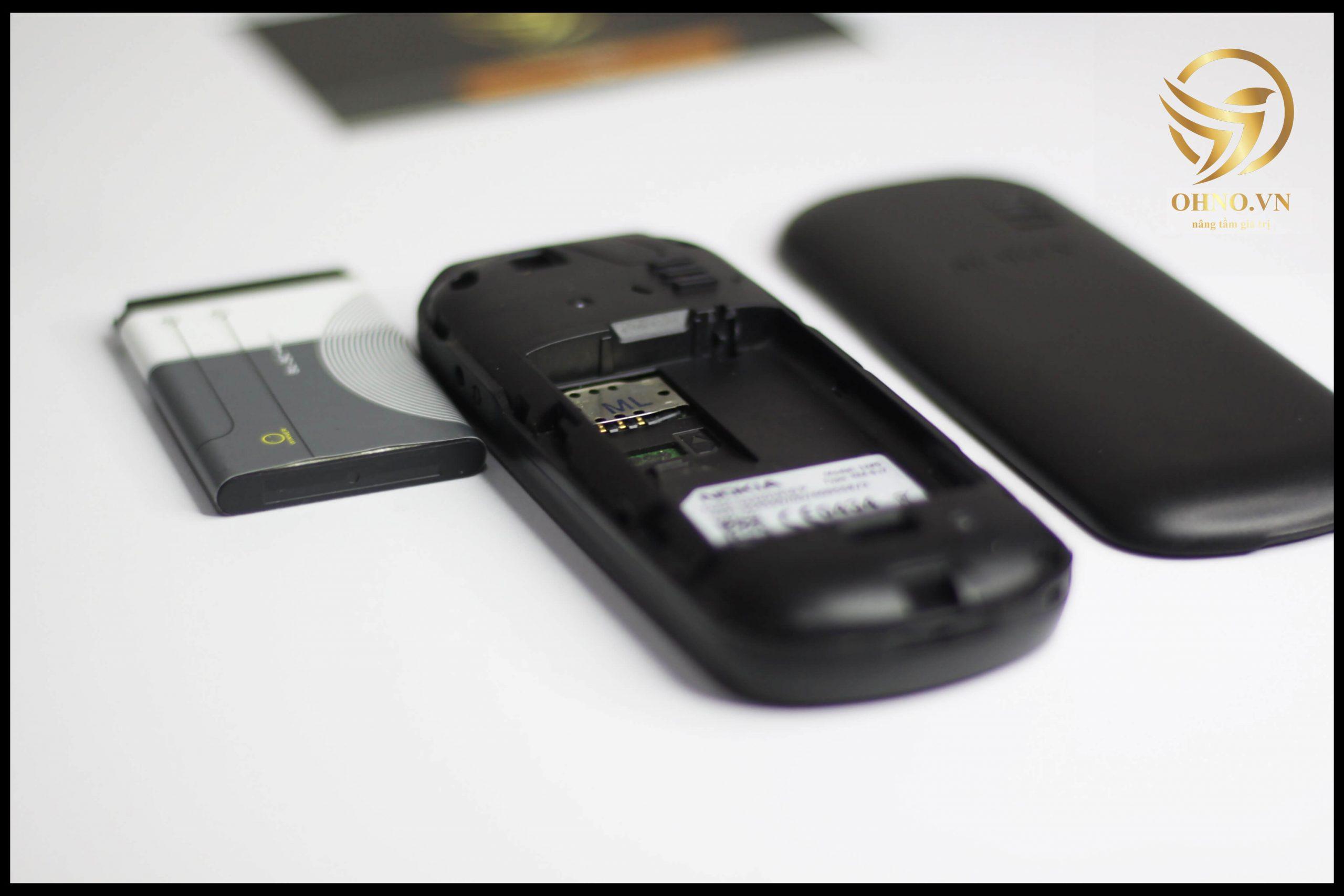 điện thoại nokia cũ 1280 chính hãng main zin
