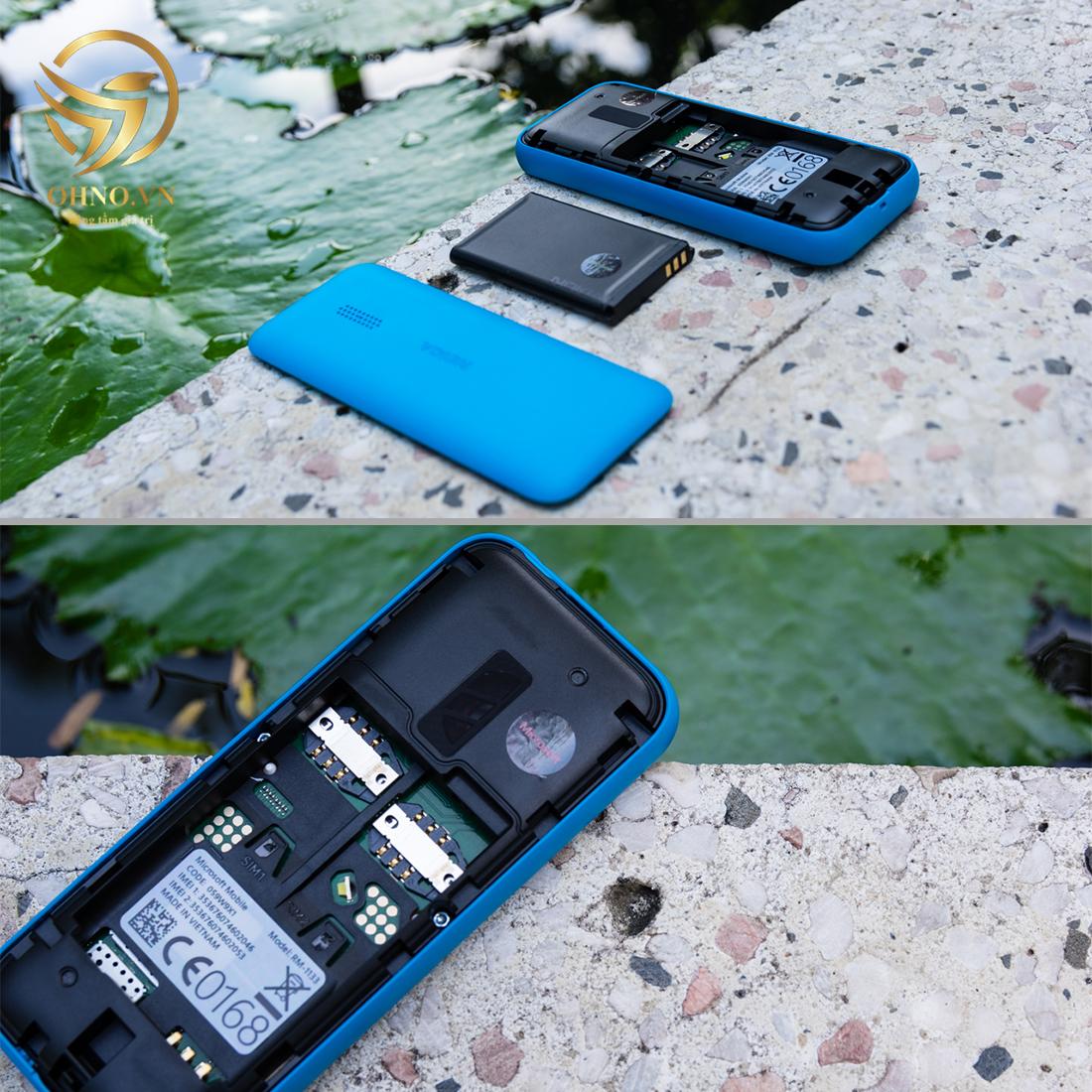 linh kiện điện thoại nokia 105