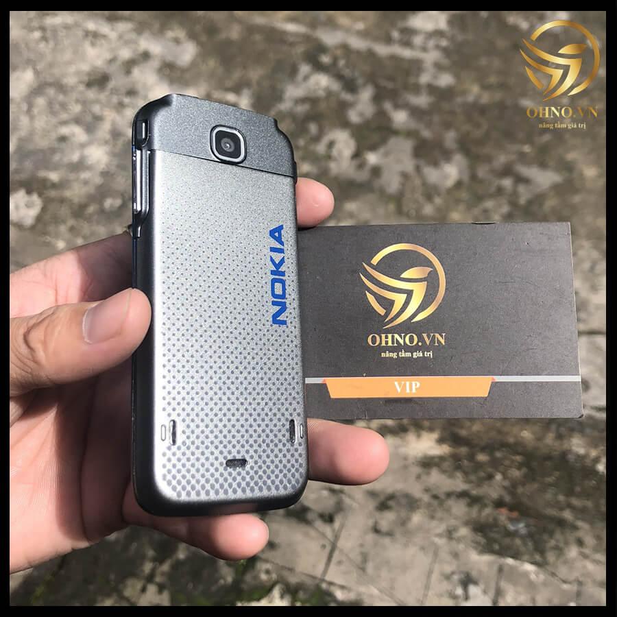 Điện Thoại Nokia 5310 Xpressmusic Cũ Zin Chính Hãng