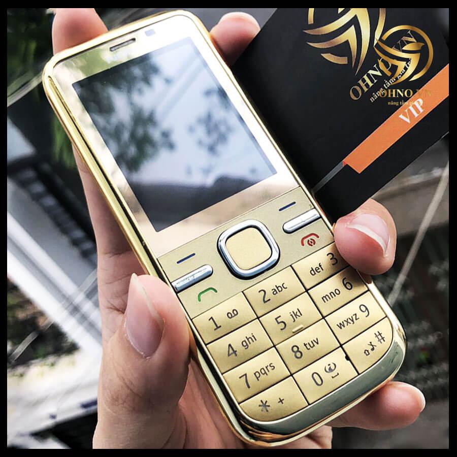 Điện thoại C5