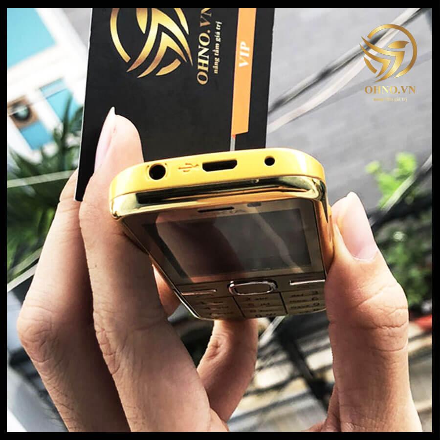 Điện Thoại Nokia C5-00