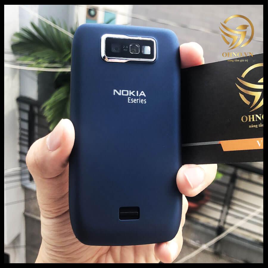 Điện Thoại Nokia E63 ZIN Chính Hãng OHNO Việt Nam