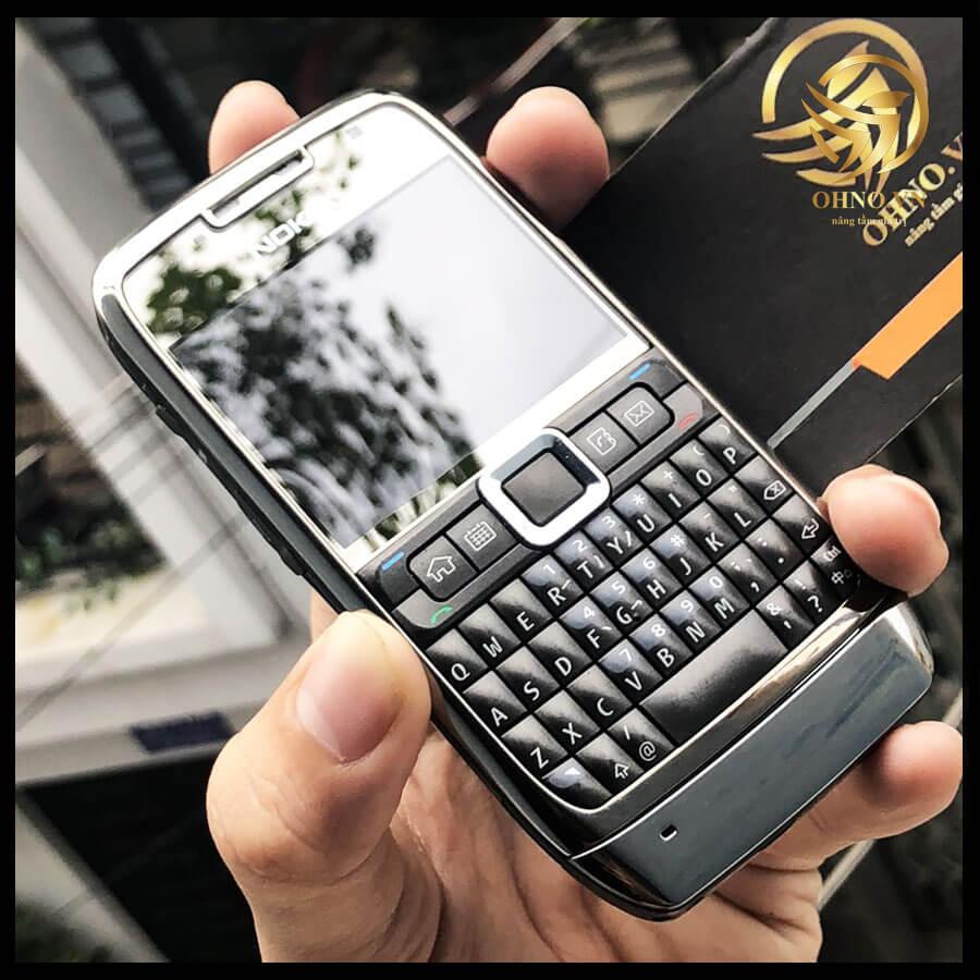 Điện Thoại Nokia E71 ZIN Chính Hãng