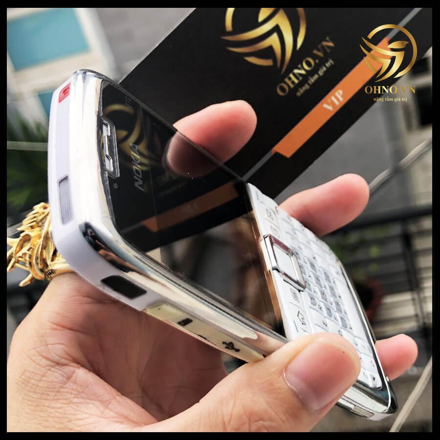 Nokia E71 Cũ ZIN Chính Hãng