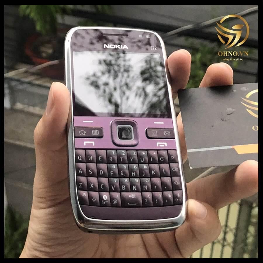Điện Thoại Nokia E72 Cũ ZIN Chính Hãng