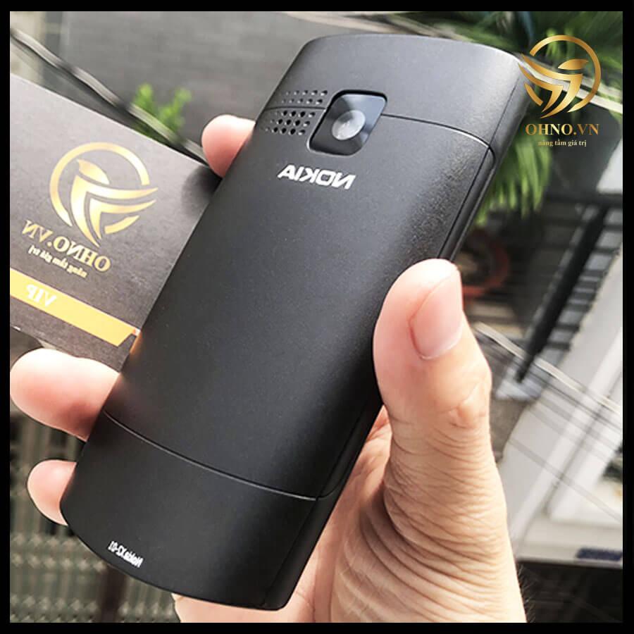 Nokia X201 Cũ Zin Chính Hãng