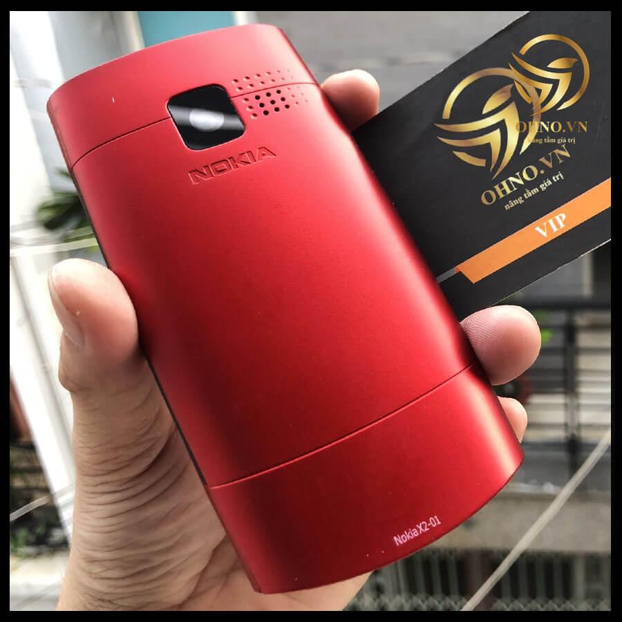 Nokia X2 Cũ Zin Chính Hãng