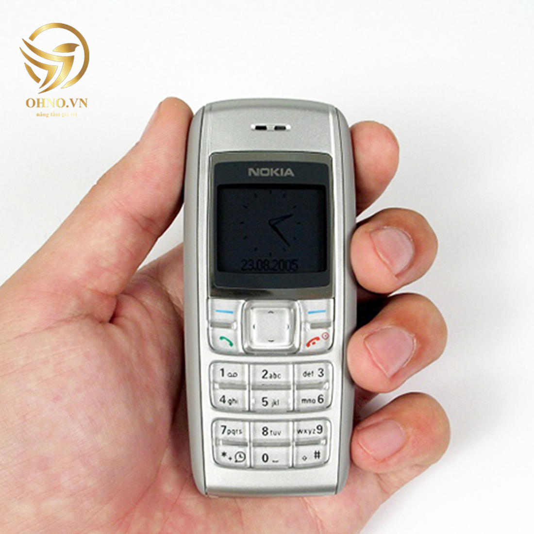 Điện Thoại Nokia zin 1600 Huyền thoại