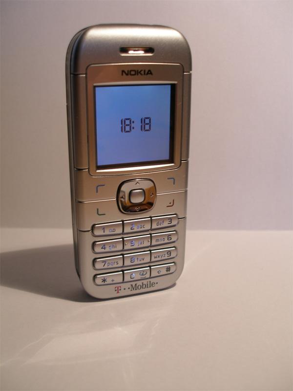 Nokia cao cấp 6030