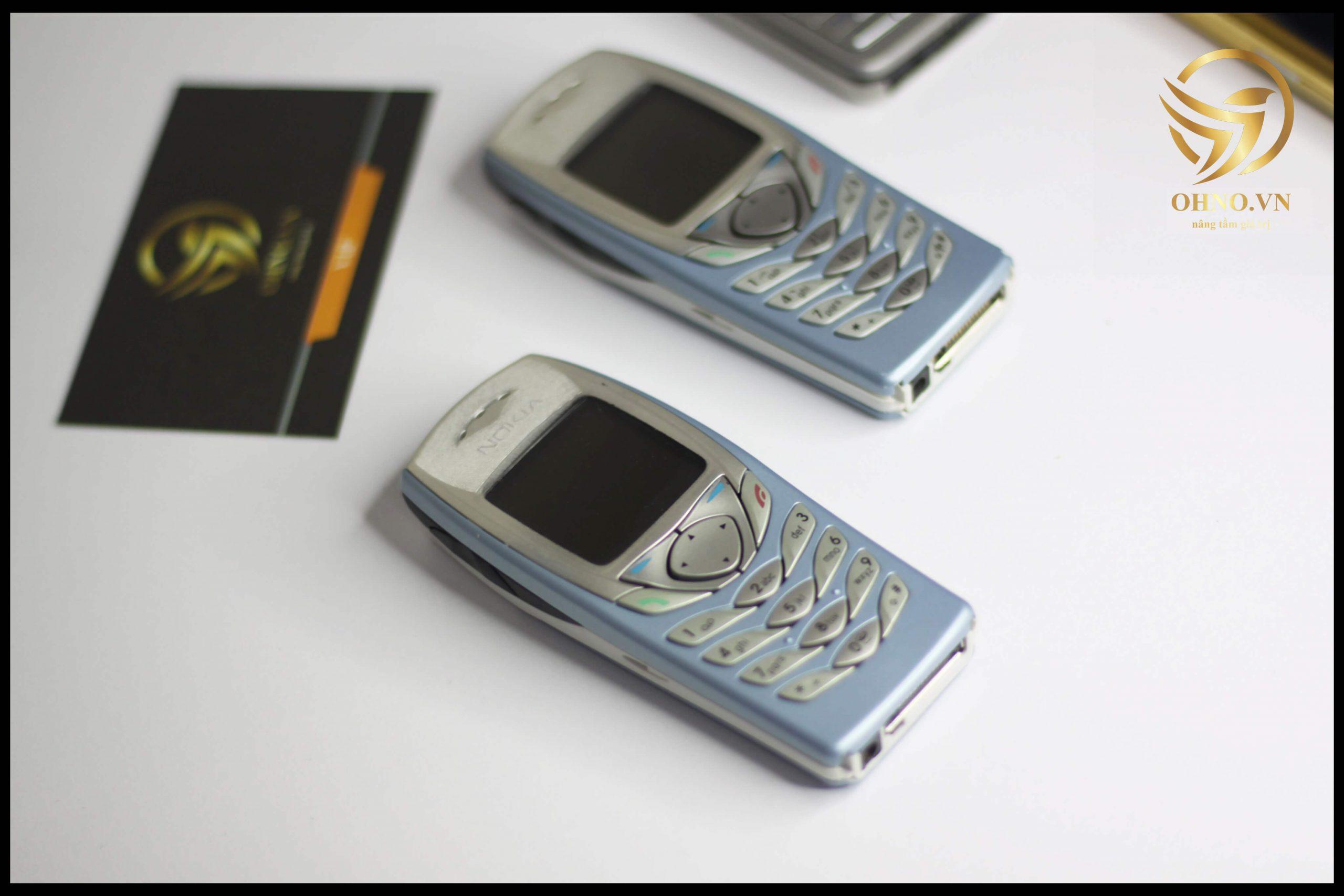 Nokia chính hãng 6100