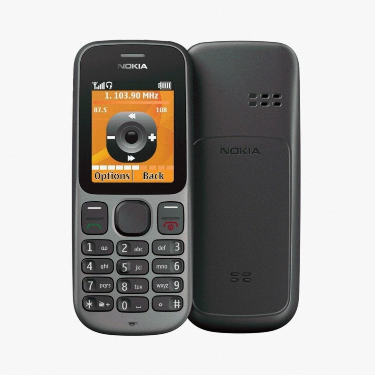 điện thoại nokia chính hãng n100 100 cũ