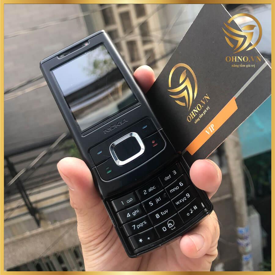 Điện thoại Nokia 6500 ZIN Chính Hãng