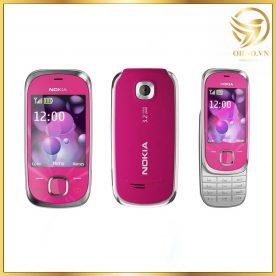 DT Dien Thoai 7230 Nokia 7230 Truot Nap Co Cu ZIN Chinh Hang OHNO Viet Nam ohno.vn