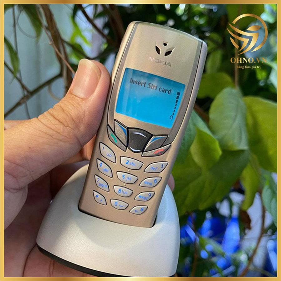 Nokia 6510 Cổ Zin Chính Hãng