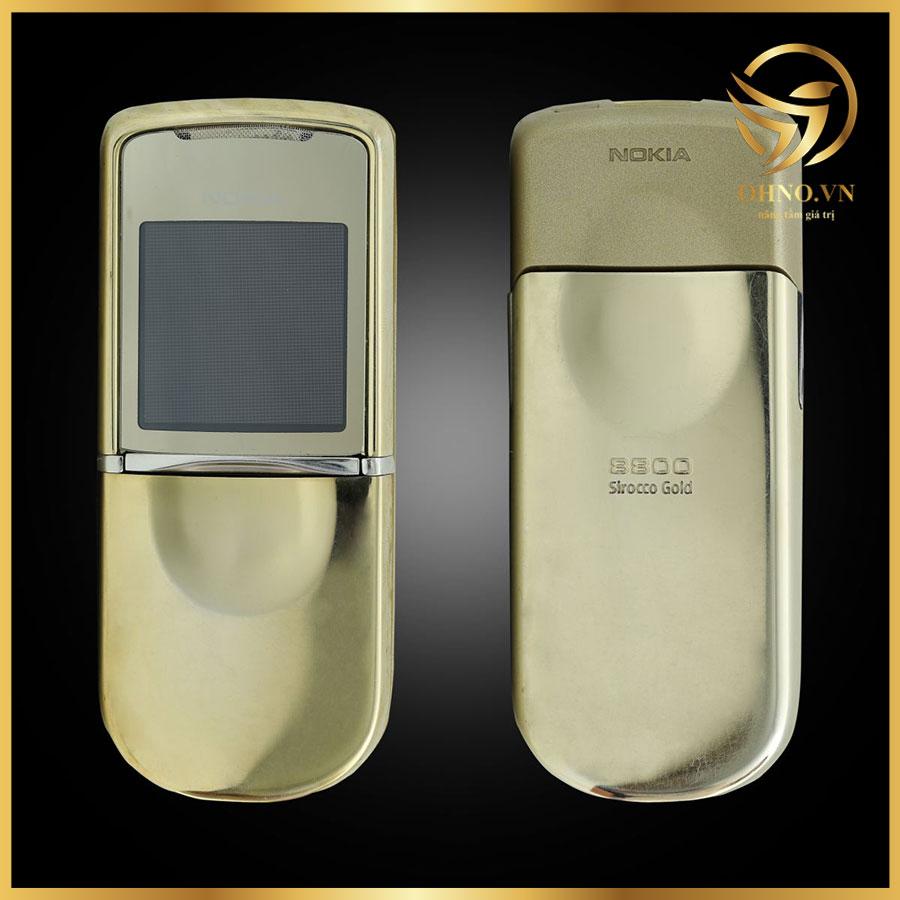 Điện Thoại Nokia 8800 Sirocco ZIN Chính Hãng