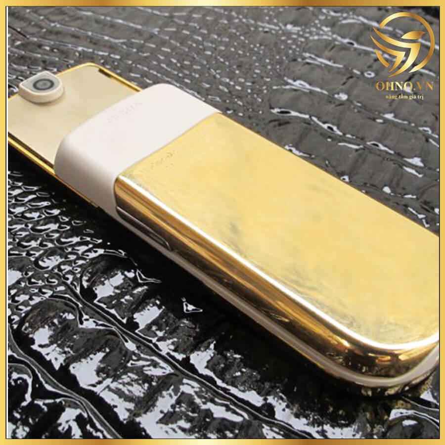 Điện Thoại 8800 Nokia 8800 Sirocco Limted Gold Editon ZIN Chính Hãng
