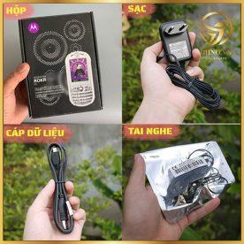 DT Dien Thoai Rokr E2 Motorola Rokr E2 Full Box ZIN Chinh Hang OHNO Viet Nam ohno.vn